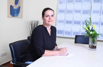 Anja Borde