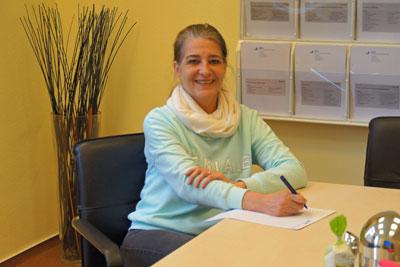 Annette Höpfner, BKM